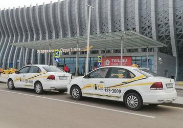 Трансфер до аэропорта – такси VIVO: быстро, надежно, с комфортом и недорого, фото — «Реклама Крыма»