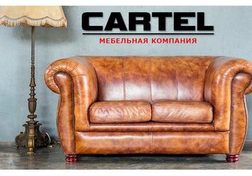 Перетяжка, изготовление мягкой мебели в Симферополе и Крыму – «Cartel»: гарантия качества!, фото — «Реклама Крыма»