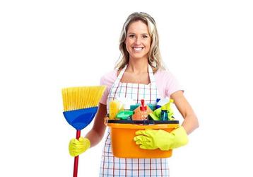 Уборка квартир, офисов в Севастополе и по всему Крыму - сервис по уборке «Клинкин» , фото — «Реклама Севастополя»