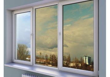Тонировка стеклопакетов в Симферополе – быстро, качественно, доступно!, фото — «Реклама Крыма»