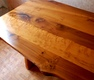 Столешницы, столы, слэбы из массива дерева в Крыму - «Винтаждерево»: высокое качество!, фото — «Реклама Крыма»