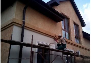 Строительство, окна, кондиционеры, видеонаблюдение в Феодосии – «Элит Сервис»: только качество!, фото — «Реклама Феодосии»