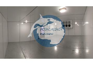 Холодильные агрегаты, чиллеры, морозильные камеры, системы вентиляции в Севастополе – «Южный полюс», фото — «Реклама Севастополя»