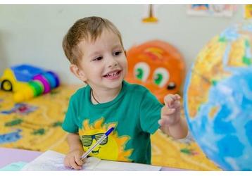 Развивающие занятия для детей в Симферополе – центр «Юный гений»: воспитываем успешных детей!, фото — «Реклама Симферополя»