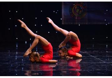 Школа танцев «М-Стиль» в Симферополе приглашает на обучение детей с 3-х лет!, фото — «Реклама Симферополя»