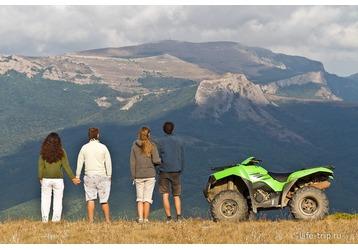 Экстремальный отдых: где и как?, фото — «Реклама Севастополя»