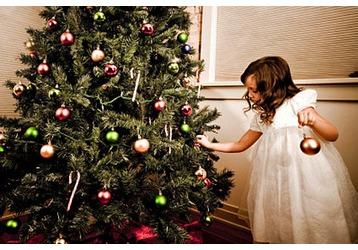Выбираем модный наряд для новогодней елки , фото — «Реклама Севастополя»