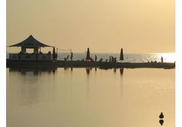 Добро пожаловать в популярный крымский пансионат «Песчаный берег»!, фото — «Реклама Севастополя»