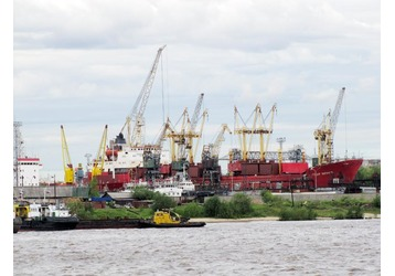 Работа в Польше на судоремонтном заводе, фото — «Реклама Севастополя»