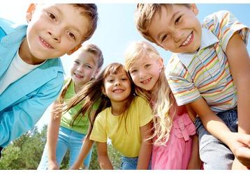 Организуйте летний досуг детей с нами, фото — «Реклама Севастополя»