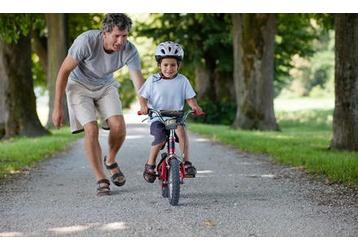 Какие существуют правила езды на велосипеде?, фото — «Реклама Крыма»
