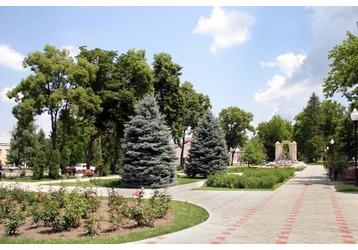 Санаторий «Горячий Ключ» подарит Вам здоровье и незабываемый отдых!, фото — «Реклама Крыма»